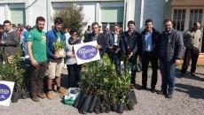 Projeto estimula produção de alimentos orgânicos, na região