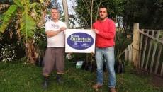 Plantar orgânicos vira opção de renda extra para produtores de tabaco do Sul