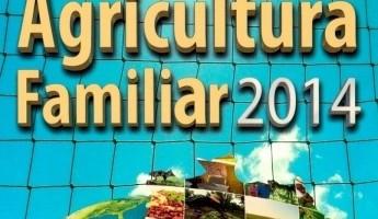 Projeto Quintais aparece no Anuário Brasileiro da Agricultura Familiar 2014