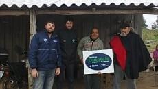 São Francisco de Assis recebe Projeto Quintais Orgânicos de Frutas