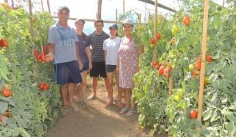 Equipe realiza visitas técnicas em Santa Catarina