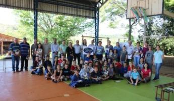 Projeto realiza Dia de Campo em Três de Maio
