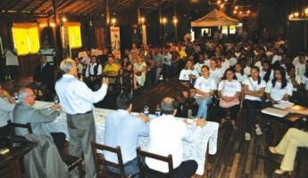 III Edição do Fórum Reginal CGTEE e Comunidade