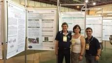Pesquisa em Fruticultura é apresentada em Congresso Brasileiro