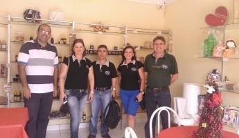 Projetos do Sul e do Norte do Brasil Intercambiam Inovações e Experiências