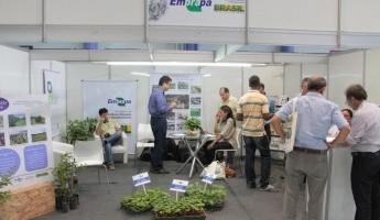 Projeto Quintais participa do VIII Congresso Brasileiro de Agroecologia