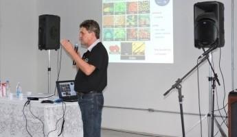 Projeto Quintais é apresentado no 5º Fórum das Comunidades em Candiota